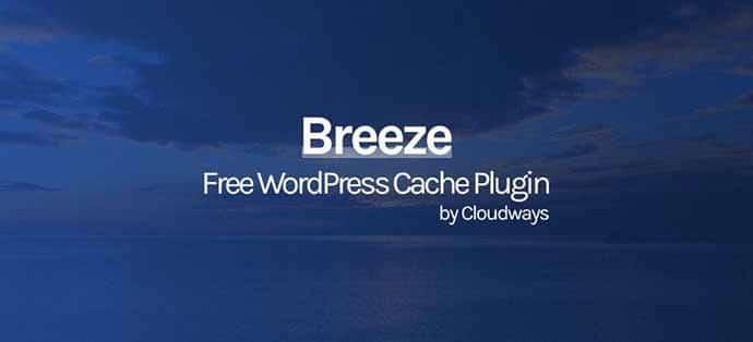 breeze cloudways plugin