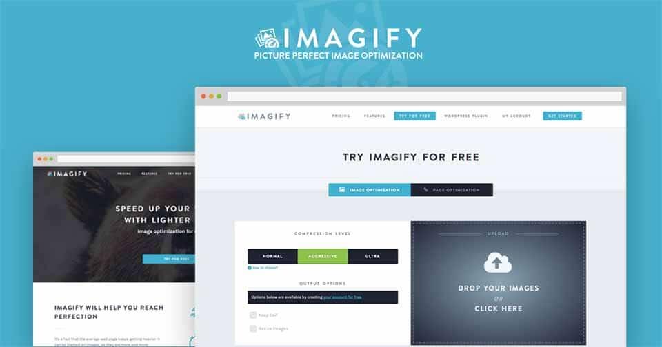 imagify wordpress