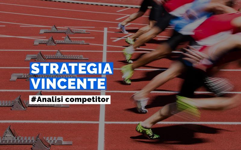 analizzare i concorrenti