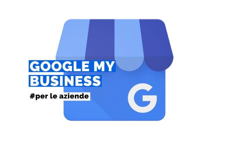 come creare un profilo google my business